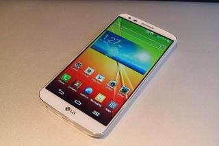 LG G2 de Claro en Best Seller Pr