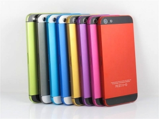 Cambia de color tu Iphone con Best Seller PR