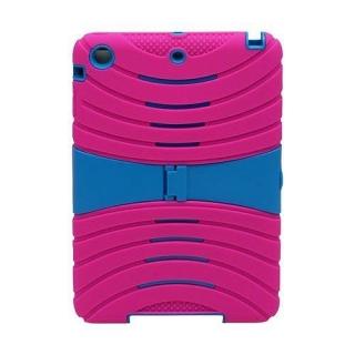 Cover para Ipad Color Rosa y azul