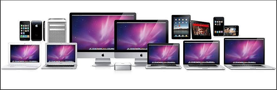 Problemas con tu Macbook y/o con tu PC? Se friza? Te da un error? Está llena de virus?