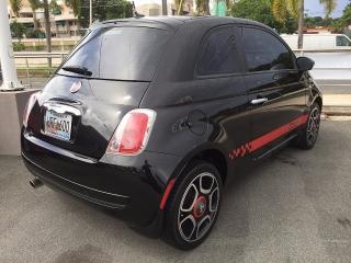 FIAT 500 POP STD!!! ECONOMICO!!!