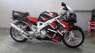 Honda CBR 900rr 1995