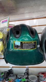 Adult/ One size fits all/ casco pelota