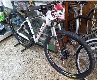 Construcción y Reparación de todo tipo de Bicicleta
