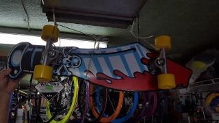 Reparación y piezas para Skateboards/ Long board