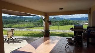Haciendas del Rey / Vista al Campo de Golf