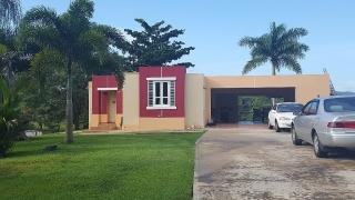 Hacienda del Rey / Vista al Campo de Golf