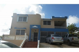 Venta Casa en Barrio Cambalache