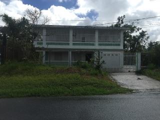 Casa Grande en Borinquen, Caguas Tremenda Vista