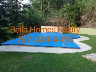 Hacienda Rivero-FHA 100 pronto