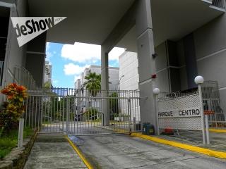 Parque Centro - Cómodo Apartamento