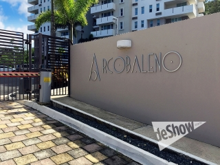 Portales de Arcobaleno - Moderno Apartamento