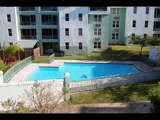 Renta de habitaciones, Apartamento Penthouse.