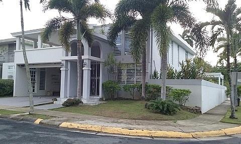 San Juan Gardens Apartamento Incluye agua y luz