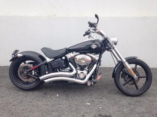 Harley Davidson/ Rocket