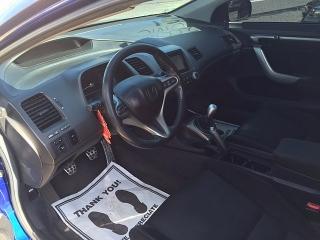 Honda Civic Si i-VTEC DOHC $10,995