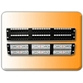 Cat 6 Patch Panels