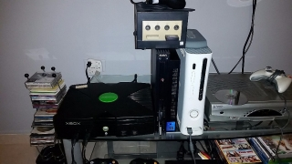 Vendo Xbox 360, Xbox, PS2 y GC