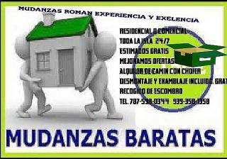 787-598-0344 mudanzas comerciales y residenciales 24/7