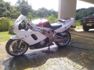 Honda CBR 900RR 1994