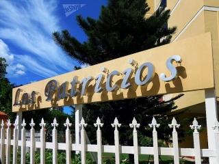 LOS PATRICIOS - EN GUAYNABO