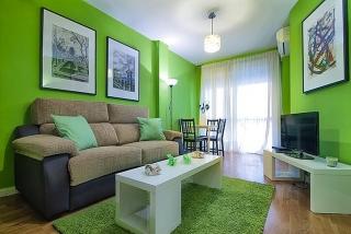 1 Habitacion Excelente Furnished in San Juan