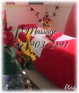 Masajes Relajantes y Mas...