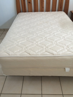 Set matress full