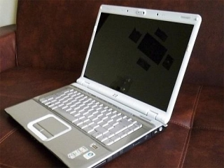 Hp Pavilion DV2000 Special Edition
