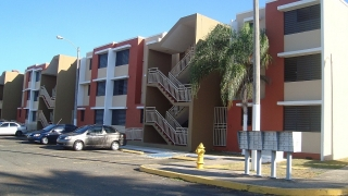Apartamento disponible en Bayamón