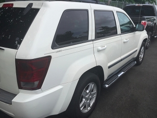 Jeep Laredo 2007