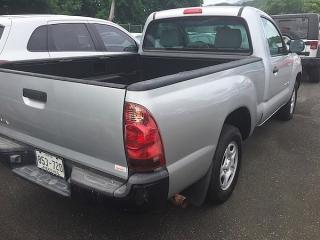 Toyota Tacoma 2008