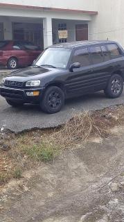 Toyota Rav 98