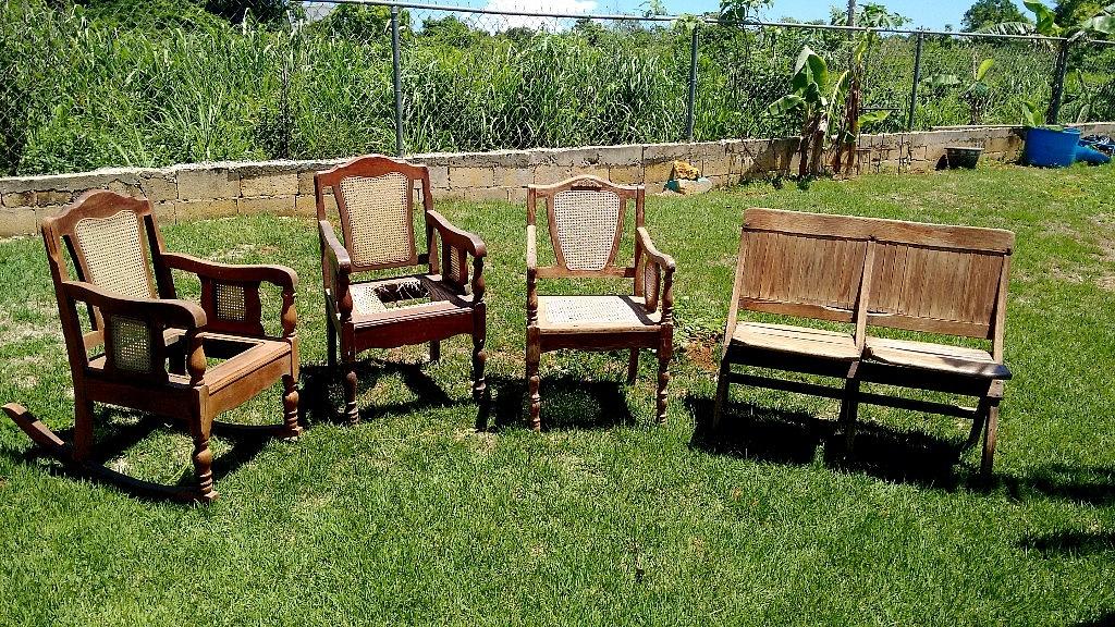 Muebles antiguos para CompraVenta en Quebradillas  Articulos en