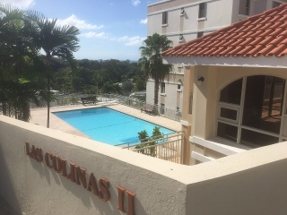 GARDEN APARTMENT LAS COLINAS 3bedroom 2.5bath