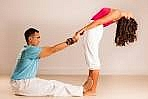 Disponible Hoy Clases: Partner Yoga, Yoga-sutra, Tantra Yoga y Biodanza (clases privadas by Anthony)
