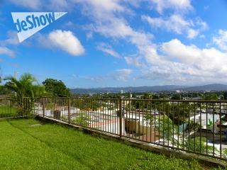 Vistas del Valle - Garden con Vista Panorámica