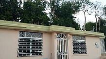 Se vende casa de esquina vista panoramica Bo Rio Lajas Dorado