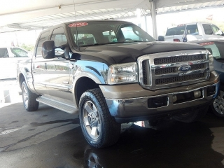 Ford F-250SD 2006