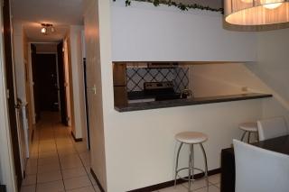 Apartamento Paseo Degetau