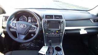 Toyota Camry Hybrid SE Gris Oscuro 2016