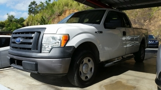 Ford F-150 Xl Blanco 2009