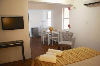 1br - Short Term rentals (Condado, San Juan)