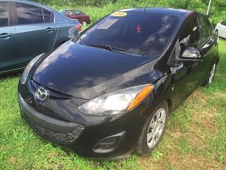 Mazda Mazda 2 2011 LLAMA 787-493-9070