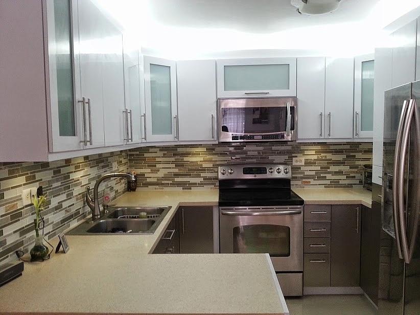 Hacemos gabinetes de cocina en pvc para compra venta en for Gabinetes de cocina en pvc