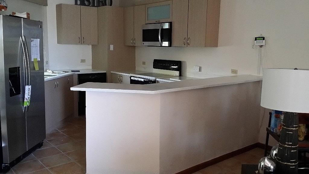 Gabinetes De Baño Pvc Puerto Rico:Hacemos Gabinetes de cocina en PVC para Compra/Venta en Vega Baja