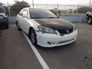 Honda Civic 2004