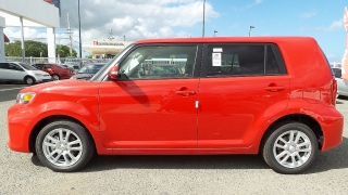 Scion xB 2016