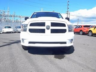 Dodge Ram 1500 2016