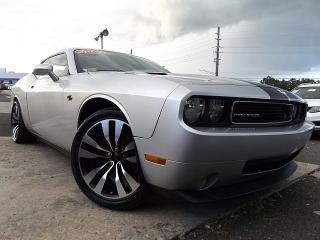 Dodge Challenger 2009